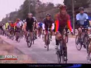 KRIV -TV Bams Ride