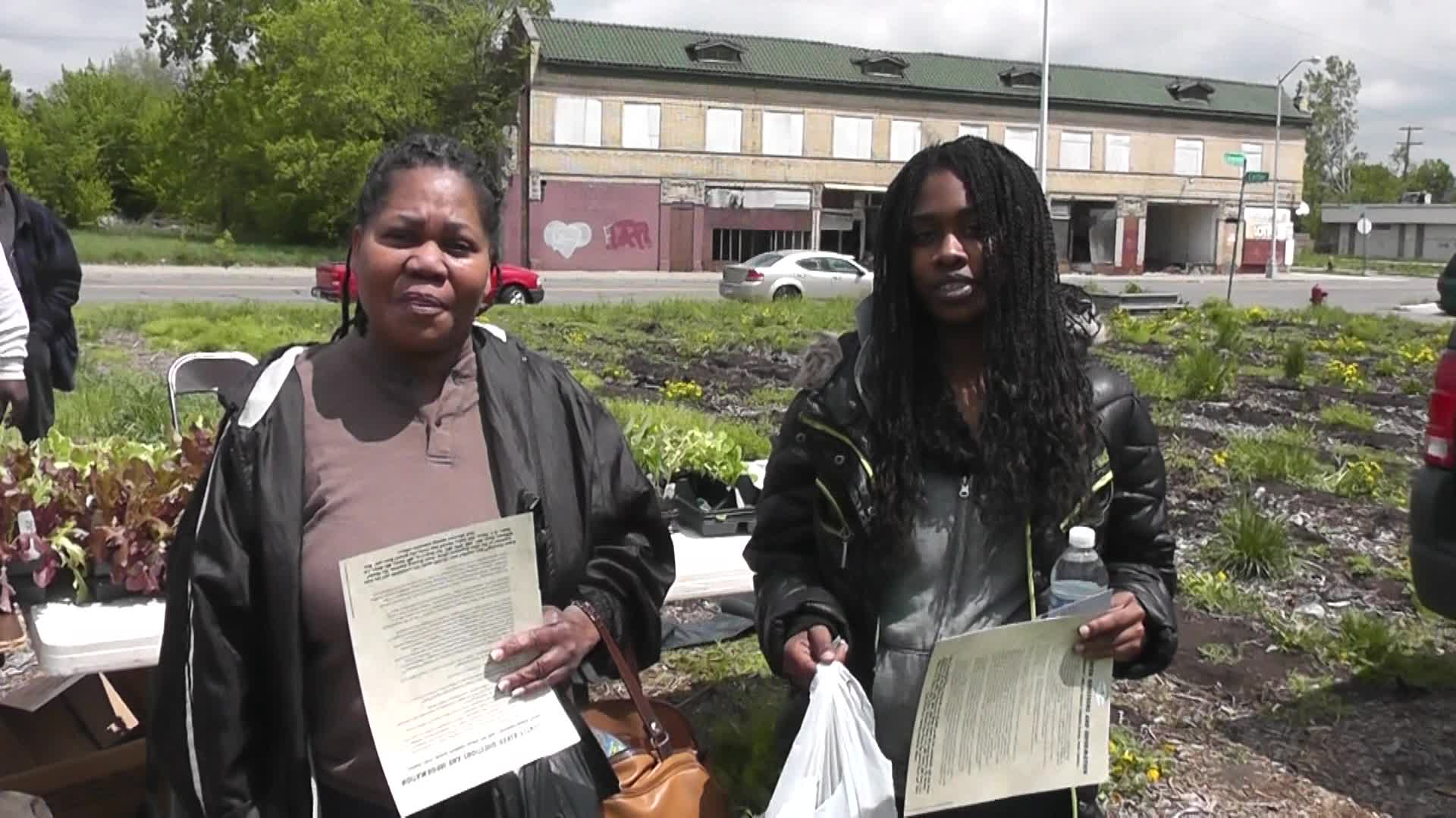 Urban Farming Mother's Day Free Plant Giveaway 2013